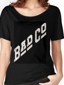 bad co. Women's Relaxed Fit T-Shirt