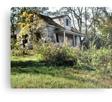 """""""The Old Home Place""""... prints and products Metal Print"""