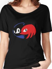sonic 2 Women's Relaxed Fit T-Shirt
