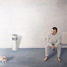 The Waiting-Room by Graeme Hindmarsh