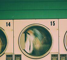 laundry matt by emptyvacancy