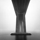 Tasman Bridge by Alex Wise