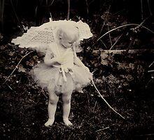 Little Girl by Tamara Brandy