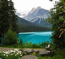 Banff by SMFitzgerald