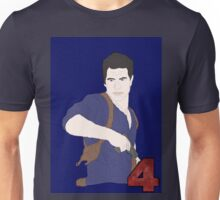 Uncharted Adventurer Unisex T-Shirt
