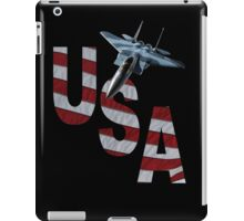 US Air Force F-15  iPad Case/Skin