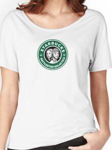 Starbucks BSG Women's Relaxed Fit T-Shirt