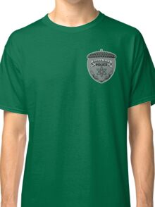 Lower Elements Police Classic T-Shirt