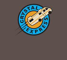 Crystal Express Unisex T-Shirt