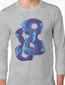 sense8 blue T-Shirt