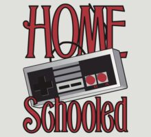 Home Schooled by popularthreadz
