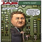 STATS CAN? by Ken Henderson