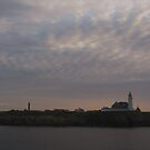 Lighthouse St-Mathieu by marens