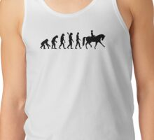 Evolution dressage Tank Top