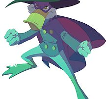 Darkwing Duck! by Hugh Freeman