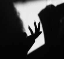 Psychology Of Shadows  by RoxanneWilde