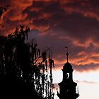 Before the storm 09-07-2015 ( 2 ) by MarekM