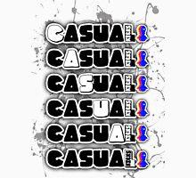 casual kicks x 6 Unisex T-Shirt