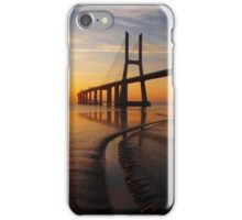 Sunrise VII iPhone Case/Skin