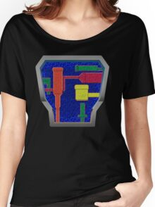 B.A.T.S. Variant 2.0 Women's Relaxed Fit T-Shirt