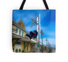 The Station Tote Bag