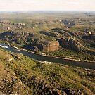 East Alligator River by georgieboy98