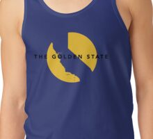 The Golden State Tank Top