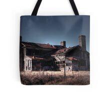 Bates/Geer House Tote Bag