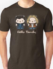 JOHN & MARY Unisex T-Shirt