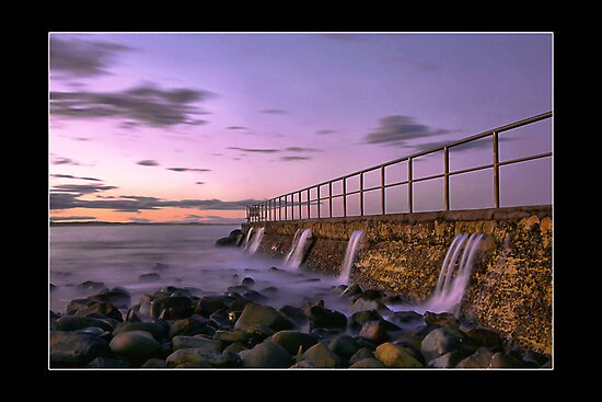 forster pool by kevin chippindall