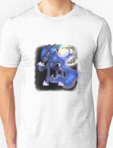 Princess Luna - Moon Princess Unisex T-Shirt