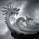 Facing East [Qinglong] by Matt Bottos