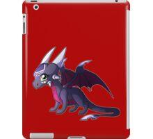 Chibi Cynder iPad Case/Skin