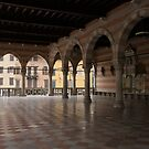 Loggia del Lionello, Udine by Janika