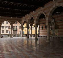 Loggia del Lionello, Udine by Janika