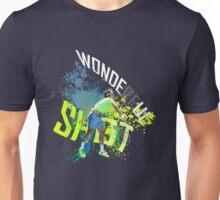 Roger Federer - wondeRFul SHOT Unisex T-Shirt