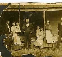 DARNALL FAMILY by West Kentucky Genealogy