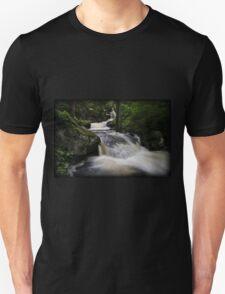 Ozone Falls Muddy Rush T-Shirt