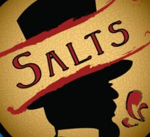 Salts Sticker