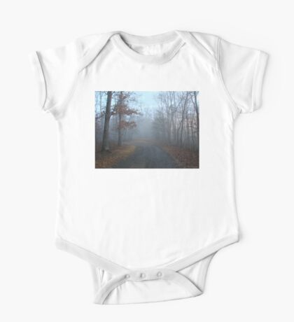 The Road Home One Piece - Short Sleeve