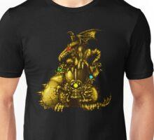 Super Metroid - Boss Statue Unisex T-Shirt