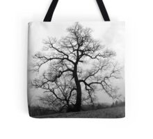 WINTER PRINCESS TREE Tote Bag