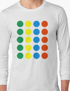 Twister Long Sleeve T-Shirt