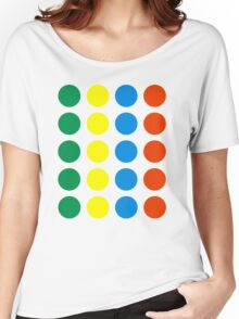 Twister Women's Relaxed Fit T-Shirt