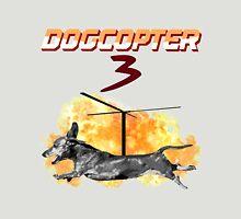 DogCopter 3 T-Shirt
