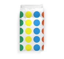 Twister Duvet Cover