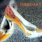 february shoes by norakaren