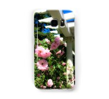 The Arbor Samsung Galaxy Case/Skin