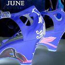 June Shoes by norakaren