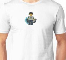LEGO DJ Unisex T-Shirt